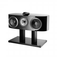 Bowers & Wilkins HTM1 D3 Gloss Black