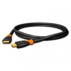 Cablu HDMI HighSpeed 4K/3D - HICON ERGONOMIC