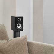 Bowers & Wilkins 707 S2 Gloss Black