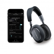 Bowers & Wilkins PX Wireless Space Grey