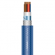 Sommer Cable QUADRA BLUE 4 x 4.00 mm