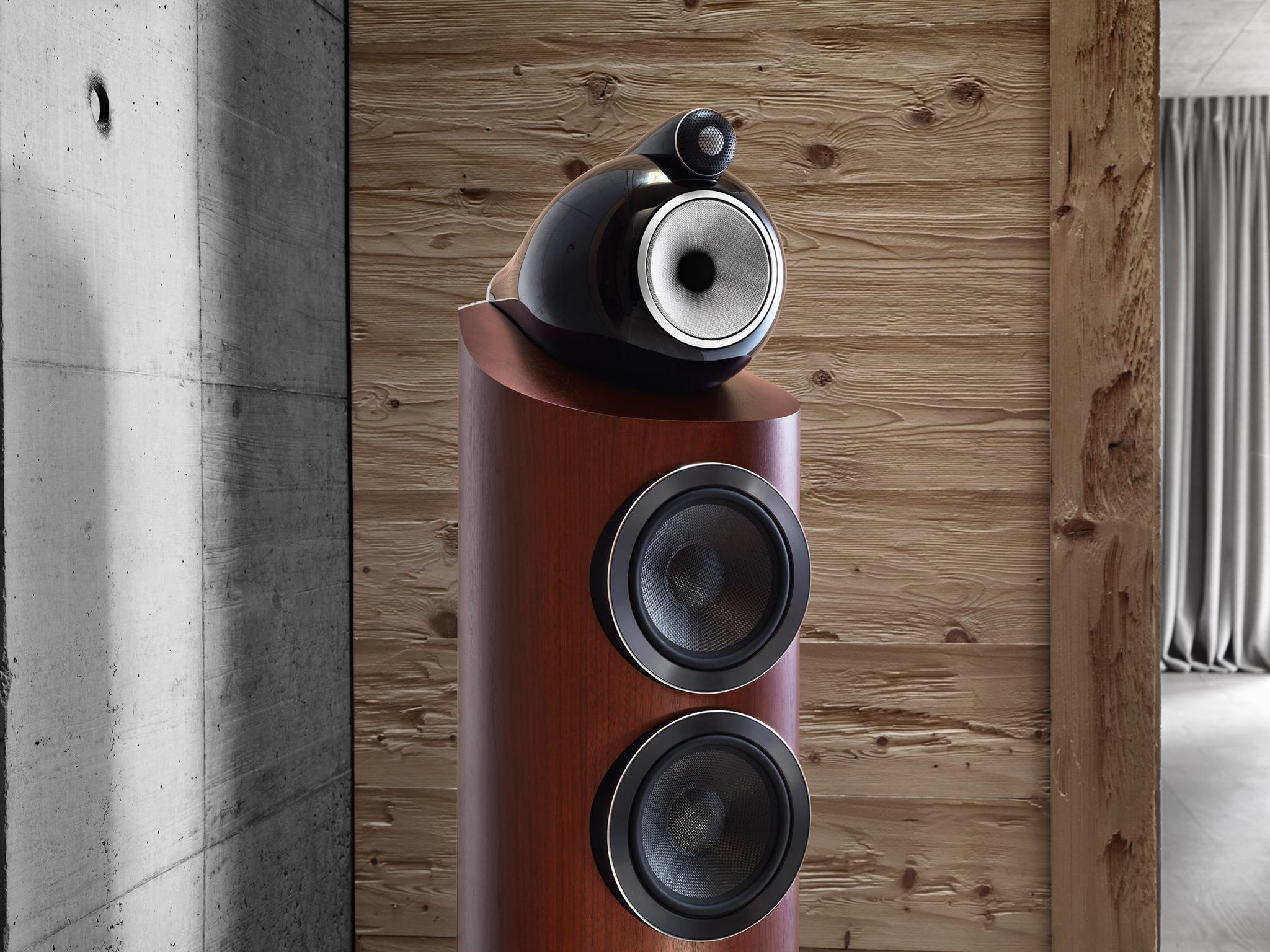Bowers  Wilkins 800 D3 Romania 2