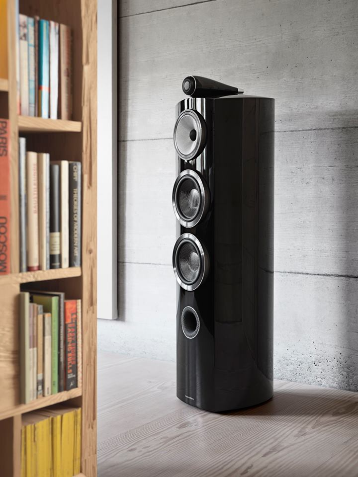 Bowers  Wilkins 800 D3 Romania 4