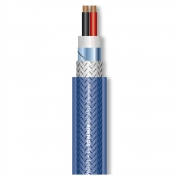 SOMMER CABLE DUAL BLUE 2 x 4,00 mm
